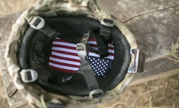A Massive Study Of Veterans Reveals That Even 'Mild' Traumatic Brain Injuries Have Major Consequences