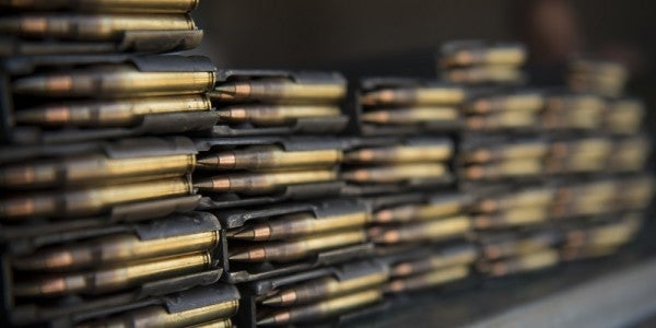 So Long, 5.56: The Army Is Testing A Bigger Bullet For Its SAW And Carbine Replacements