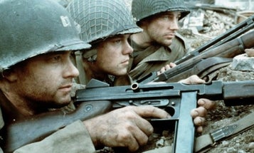 10 Things You Probably Never Knew About 'Saving Private Ryan'
