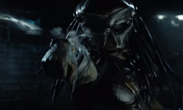 I Have No Idea What's Happening In The New Trailer For 'The Predator' And I'm Totally Fine With That