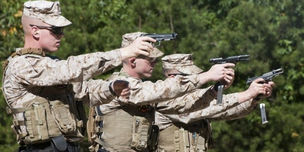 The US Sending More Marines To Protect Its Embassies As The Middle East Explodes