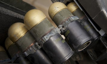 The Airmen Who Protect US Missile Silos Need Your Help Finding The Explosives They Lost