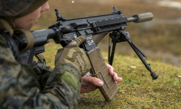 A Leaked Report Details More Problems With The M27. A Marine Weapons Expert Says They're Old News