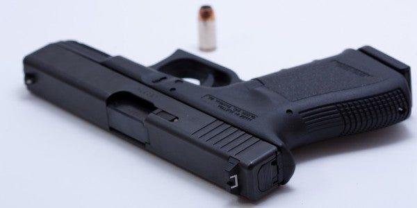 Why The World's Militaries Love The Glock