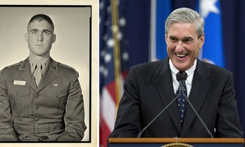 7 Fascinating Facts About Robert Mueller's Time As A Vietnam Marine