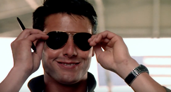 8 Things You Probably Didn't Know About 'Top Gun'