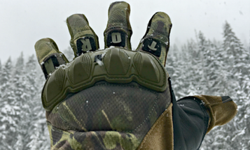 These Could Be The Only Shooting Gloves You'll Need