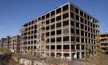 The Army Rejected Detroit For Futures Command HQ Due To A Major Livability Deficit