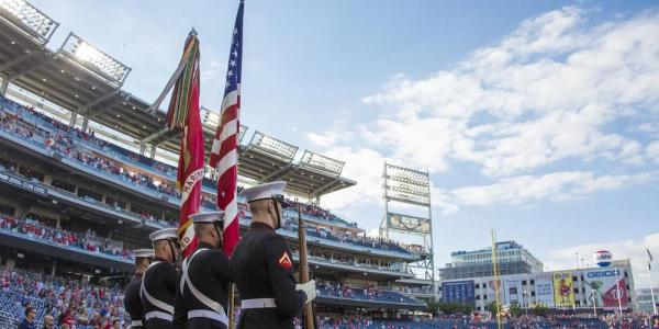 Marine Corps To Sportswear Company: Stop Using Our Name To Hawk Memorial Day Swag