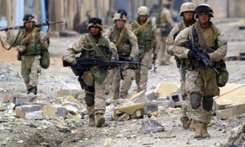 Just Kills: How The Marine Corps Blew The Biggest War Crimes Case Since Vietnam