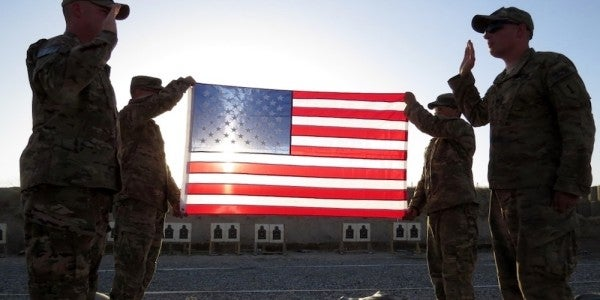 The Most Damning Sentence On The War In Afghanistan You'll Read Today