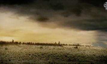 ISIS Definitely Ripped Off 'The Lord Of The Rings' For Its Latest Propaganda Video