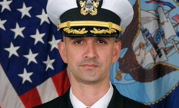 McCain Skipper Was Fined After Accepting Responsibility For The Collision That Killed 10 Sailors