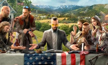 The 'Far Cry 5' Endings Are Both Perfect And Insane