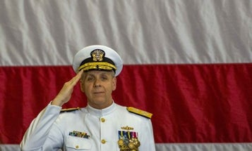 Meet The New Head Of The New 'Indo-Pacific Command'