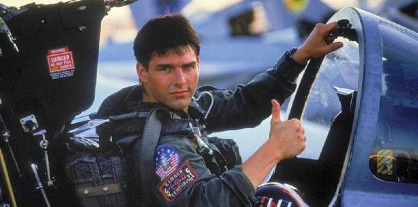 'Top Gun 2: Maverick' Just Lit The Afterburners
