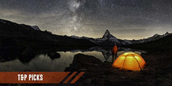11 Vet-Tested Pieces Of Gear You Won't Want To Camp Without (And 1 You Definitely Do)
