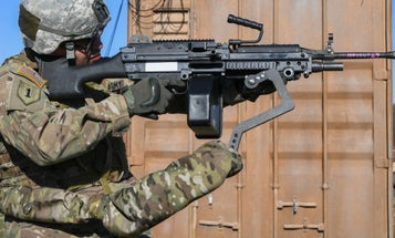 The Best Response To The Army's New 'Third Arm' We've Read Yet