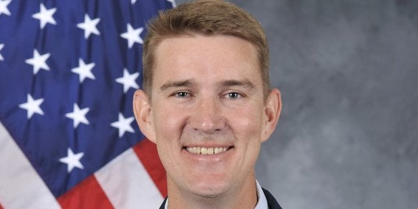 Fired Air Force Wing Commander Now Faces Charges Of Sexual Assault, Cruelty And Maltreatment