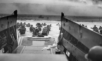 5 Ways D-Day Could Have Been A Total Disaster For The Allies