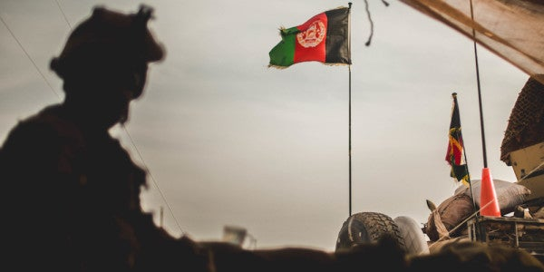 Afghanistan Leaders Are Still Corrupt As Hell, Unsurprising New Report Says