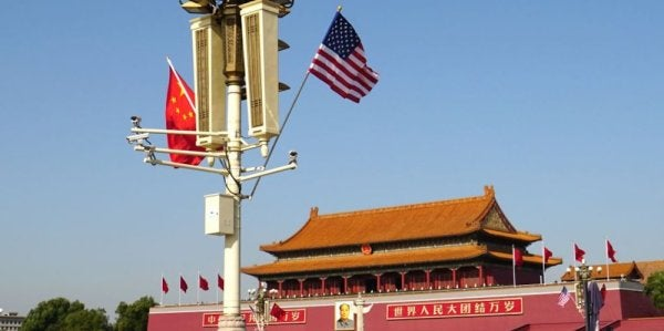 The US Evacuated 9 Diplomats From China After They Experienced Strange Auditory Sensations