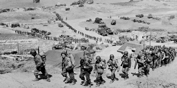 An Ohio Judge Dropped A Major D-Day Lesson On 2 Young Criminals