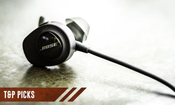 These Lightweight Bose Headphones Helped Me PT Like A Champ