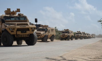 1 US Operator Killed, Another 4 Troops Wounded In Somalia