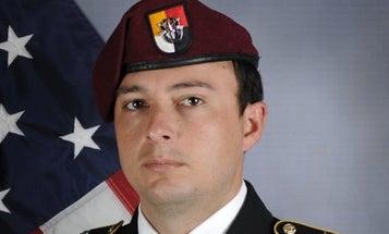 DoD Identifies US Service Member Killed In Somalia