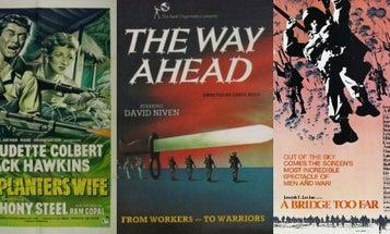 Krieg's 15 Favorite British War Movies