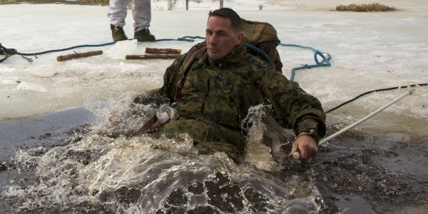 Nearly Twice As Many Marines Could Train In Norway, Despite Threats From Russia