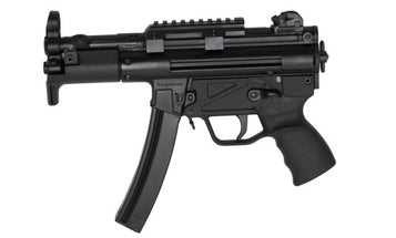 The Army Plans On Buying 10 New Submachine Guns For Future Testing