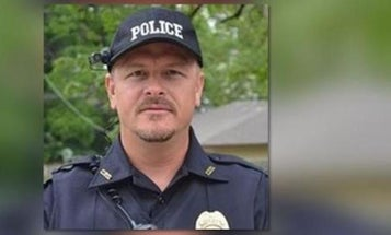 Pedestrian Charged With Murder In Crash That Left Veteran Turned Police Officer Dead