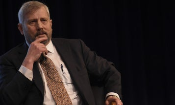 'Matterhorn' Author Karl Marlantes: Stop Treating Vets With PTSD Like Victims