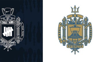 Nike Just Stole Valor From The Naval Academy For A New T-Shirt