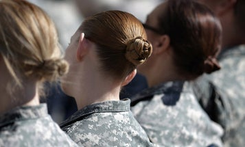 Congress: Here's Why You Should Pass The Military Justice Improvement Act