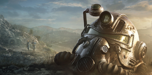 'Fallout 76' Wants You To Rebuild Society From A Nuclear Bomb Shelter