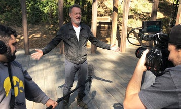These Veterans Made A Shakespearean Play Starring Tom Hanks A Reality