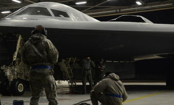The US IS Turning Up The Heat On Jihadists In Libya