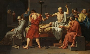 Socrates the Military Analyst? What He Thought Made an Effective General