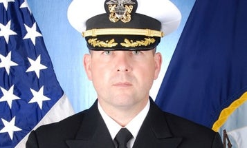 USS Fitzgerald Ex-Skipper Headed To Court-Martial; Negligent Homicide Charge Dropped