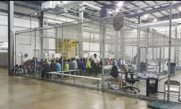 Camp Pendleton To House 47,000 Migrants In 'Temporary And Austere' Detention