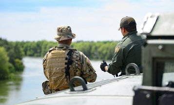 11 States Pull National Guard Off Border Missions To Protest Child Separations