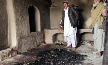 Ex-Soldier Who Killed 16 Civilians In Kandahar Massacre May Seek Clemency From Trump