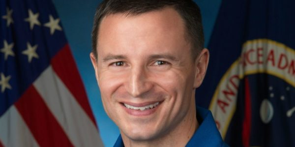 Meet The Special Operations Doctor NASA Plans On Shooting Into Outer Space