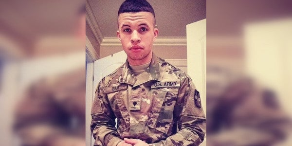 Fort Bragg Looking For Soldier Accused Of Trying To Steal Rifles