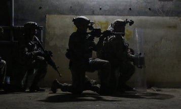 The Army Is Spending Half A Billion To Train Soldiers To Wage War Underground