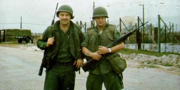 Quote Of The Day: Encountering A Spooky Army 'Major' Near Hue in Vietnam
