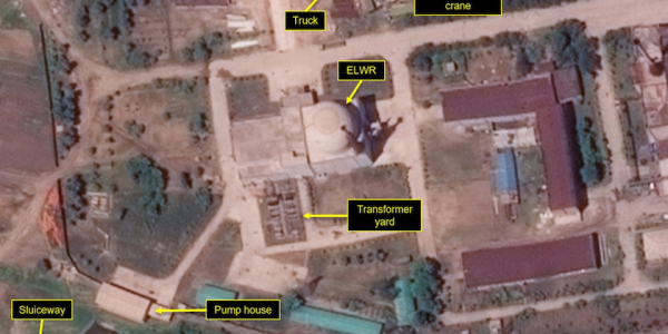 Kim Jong Un Promised Trump 'Complete Denuclearization.' These Satellite Photos Say Otherwise